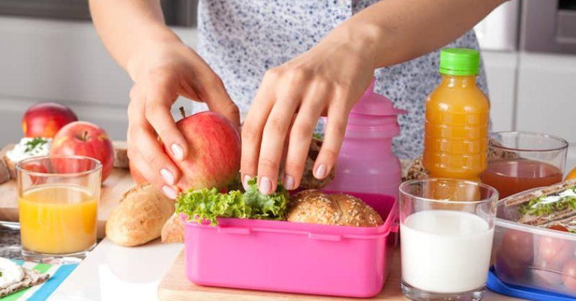 Çocukların Sağlıklı Beslenmesi