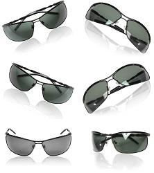 Erkek Aksesuarları Güneş Gözlüğü