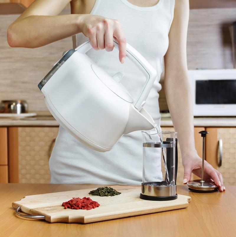 Çorba Yapmak Kettle