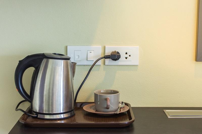 Çay ve Kahve Keyfi Kettle