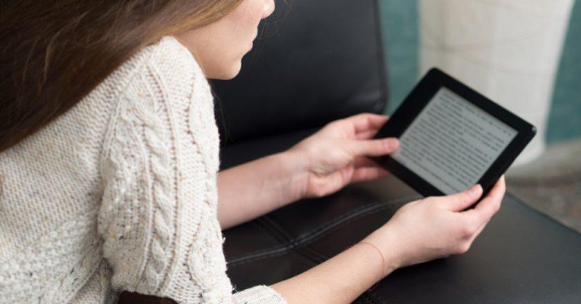 Kindle Kitapları