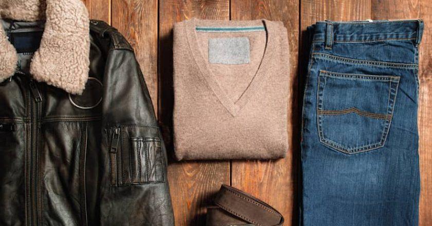 Erkek Kış Giyim