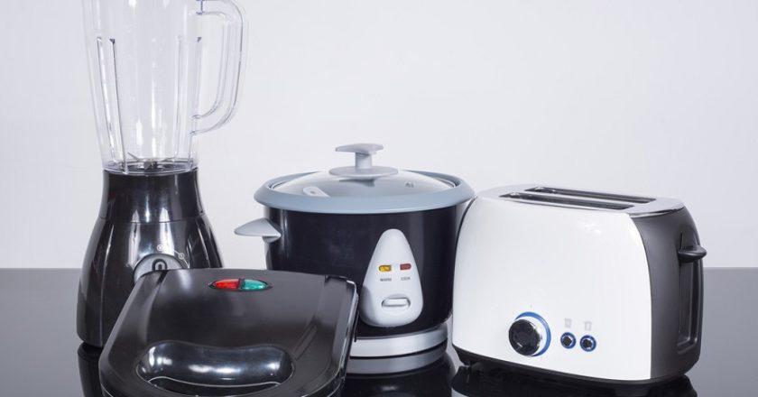 Küçük Mutfak Aletleri Koruması ve Bakımı