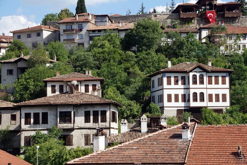 Sayısız Uygarlıktan Günümüze Kalan: Türkiye'nin Tarihi 11 Kenti