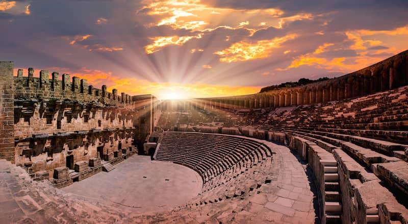 Türkiye'nin tarihi kentleri