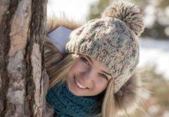 Kış Cilt Bakımı