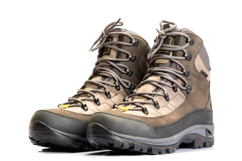 Trekking Ayakkabıları
