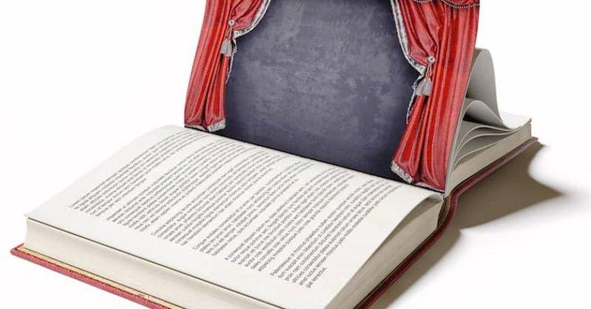Tiyatro Kitapları