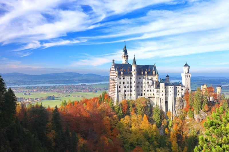 Bavyera Almanya