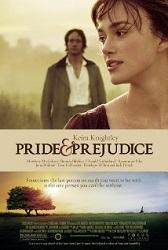 Aşk ve Gurur Kitaptan Uyarlanan Filmler