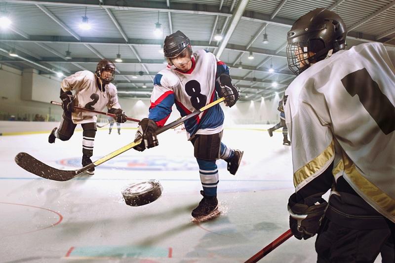 Kış Sporları Hokey