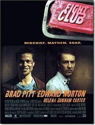 Dövüş Kulübü Kitaptan Uyarlanan Filmler