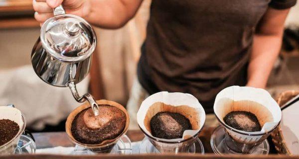 Kahve Çeşitleri ve Yapılışları