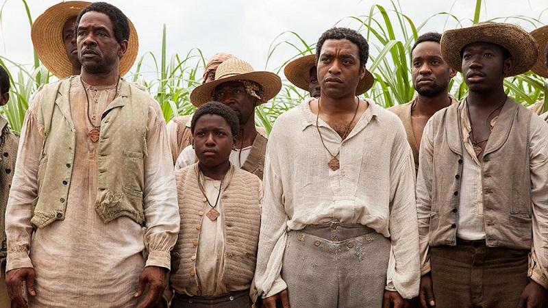 Oscar Ödüllü Filmler 12 Yıllık Esaret