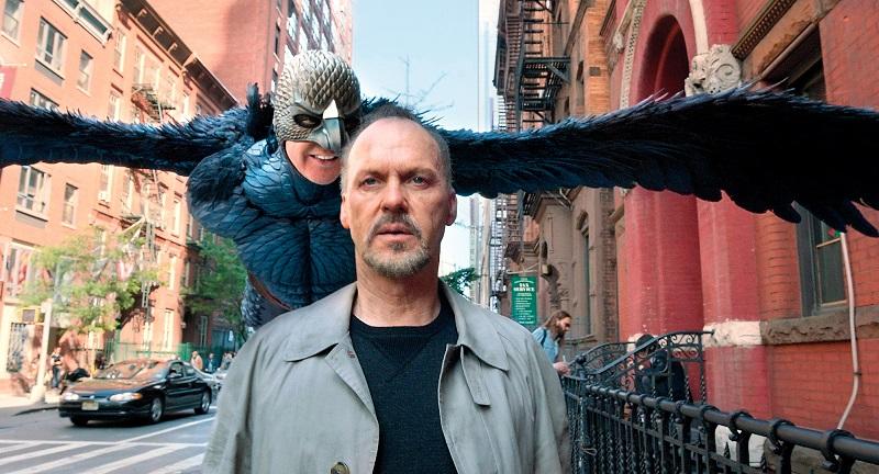 Oscar Ödüllü Filmler Birdman