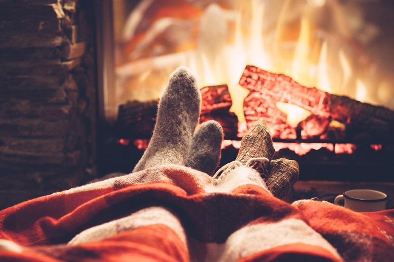Ev Hediyeleri Kışlık