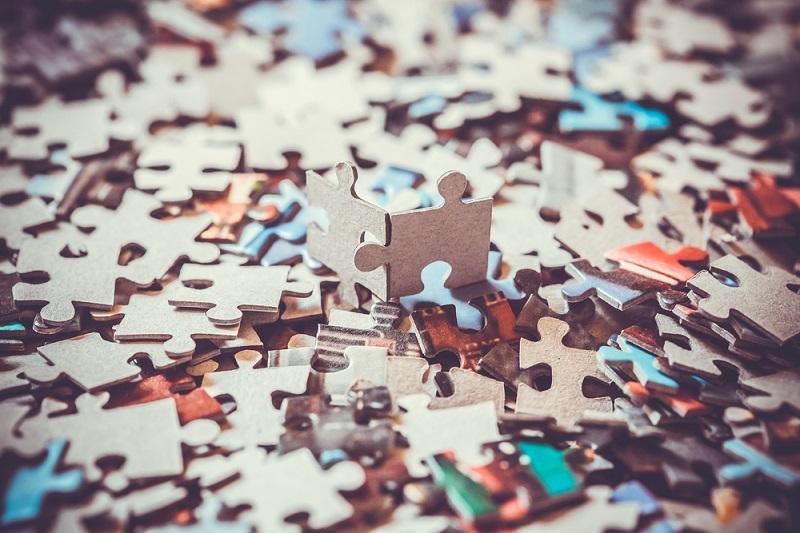 Ev Hediyeleri Puzzle