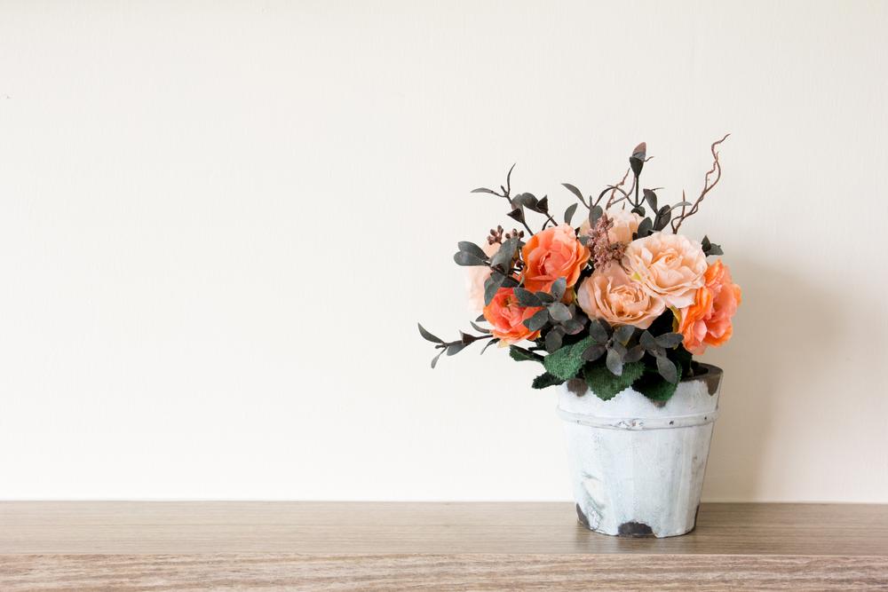 Ev Hediyeleri Çiçek