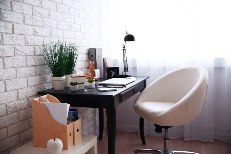 Evde Çalışma Alanı