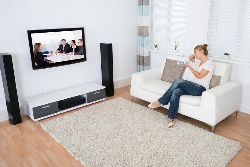 Evde Sinema Keyfi Ses Yalıtımı