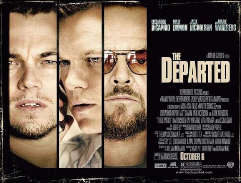 Oscar Ödüllü Filmler Köstebek