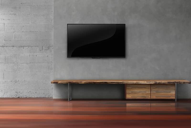 Dekorasyon TV