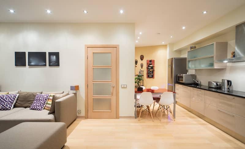 Dekorasyon mutfak