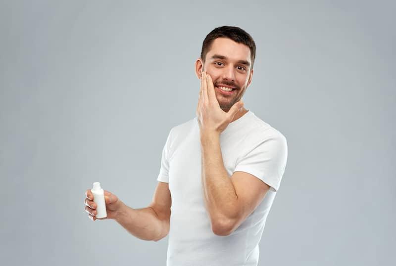 Tıraş Kremi