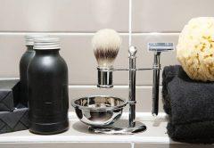Tıraş Ürünleri