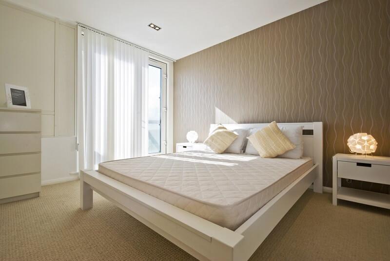 Yatak Odası Döşek