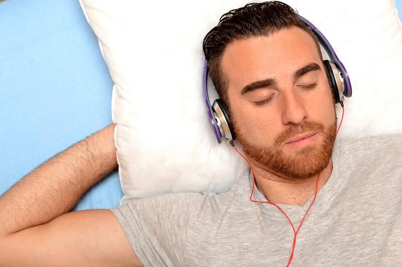 Yatak Odası Müzik