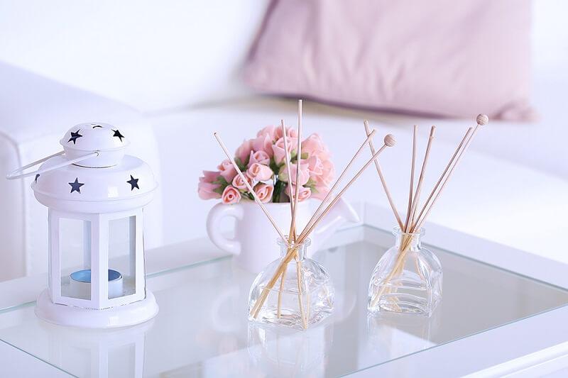 Yatak Odası Oda Kokusu