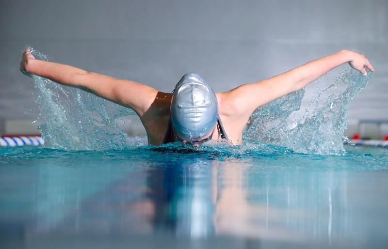 Yüzme Teknikleri Kelebek