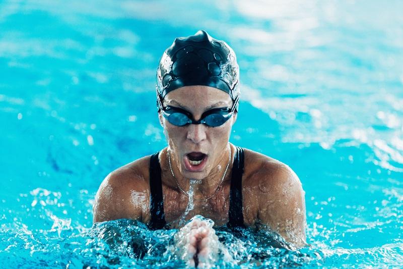 Yüzme Teknikleri Kurbağalama