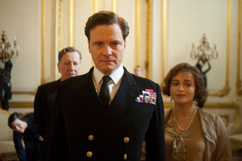Oscar Ödüllü Filmler Zoraki Kral