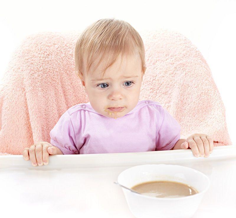 8 Aylık Bebek Beslenmesi Dikkat Edilmesi Gereken Gıdalar