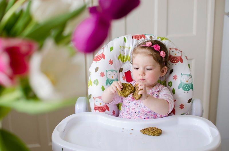 8 Aylık Bebek Beslenmesi Katı Gıda