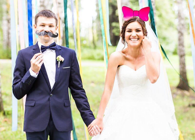 ce209a32af3d7 Saç hazır, makyaj tamam… Flaşlar patlasın! Düğün Fotoğrafları