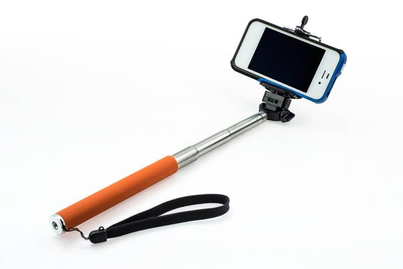 Hediye Fikirleri Selfie Çubuğu
