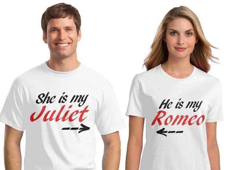 Hediye Fikirleri Tişört