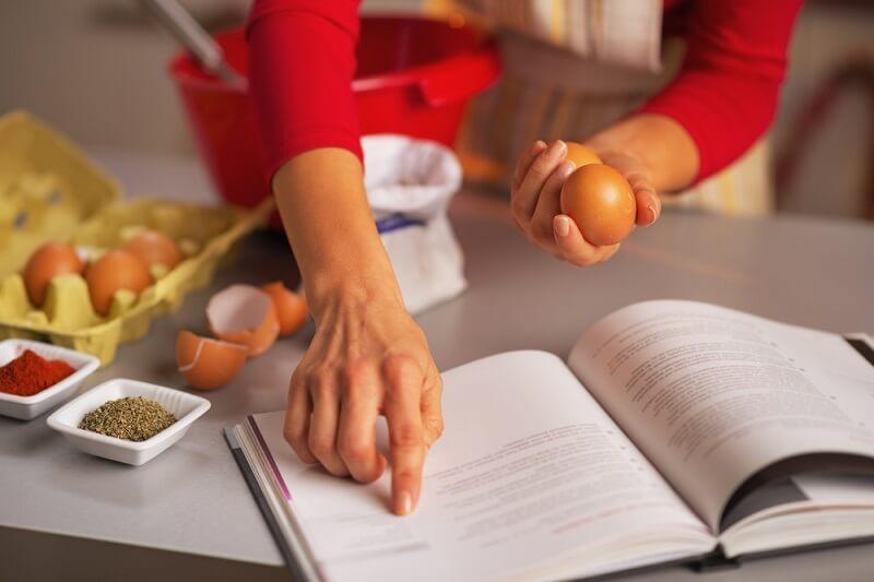 Hediye Fikirleri Yemek Kitabı