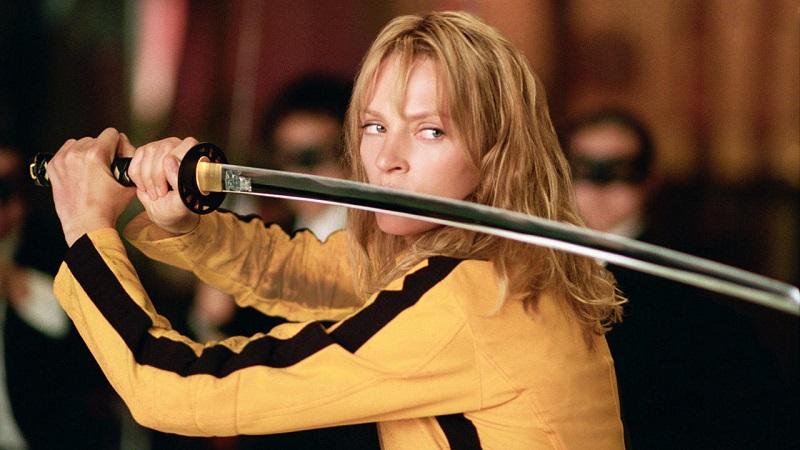 Tarantino Filmleri