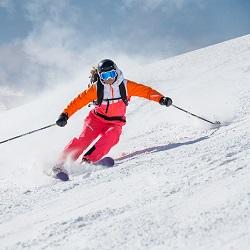 Kış Sporları Kayak