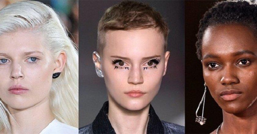 Kulak Makyajı