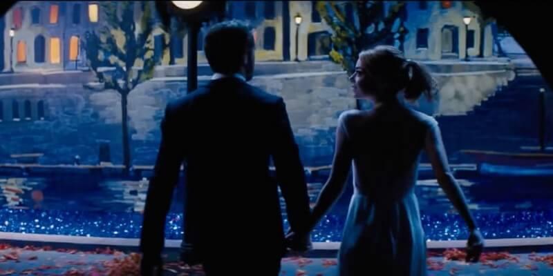 Oscar La La Land Müzik