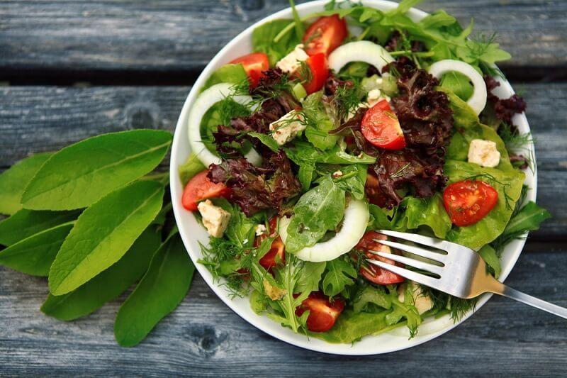 Salata Tarifleri Toskana