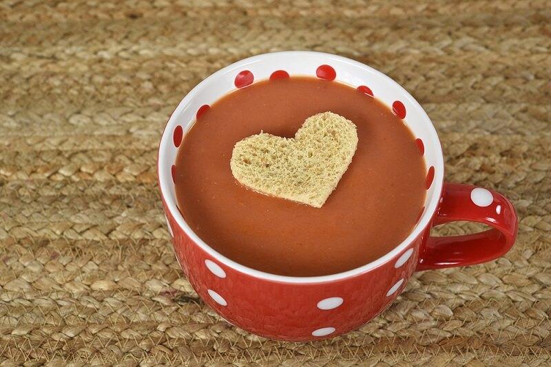Sevgililer Günü Çorba