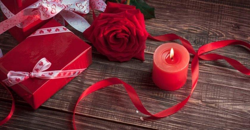 Sevgililer Günü Önerileri