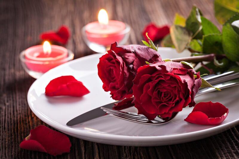 Sevgililer Günü