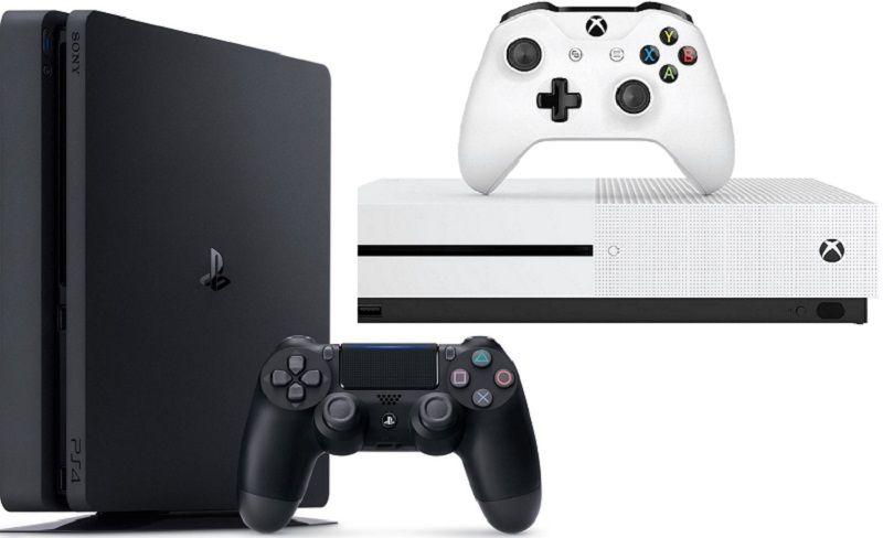 Oyun Konsolları Sony PS4